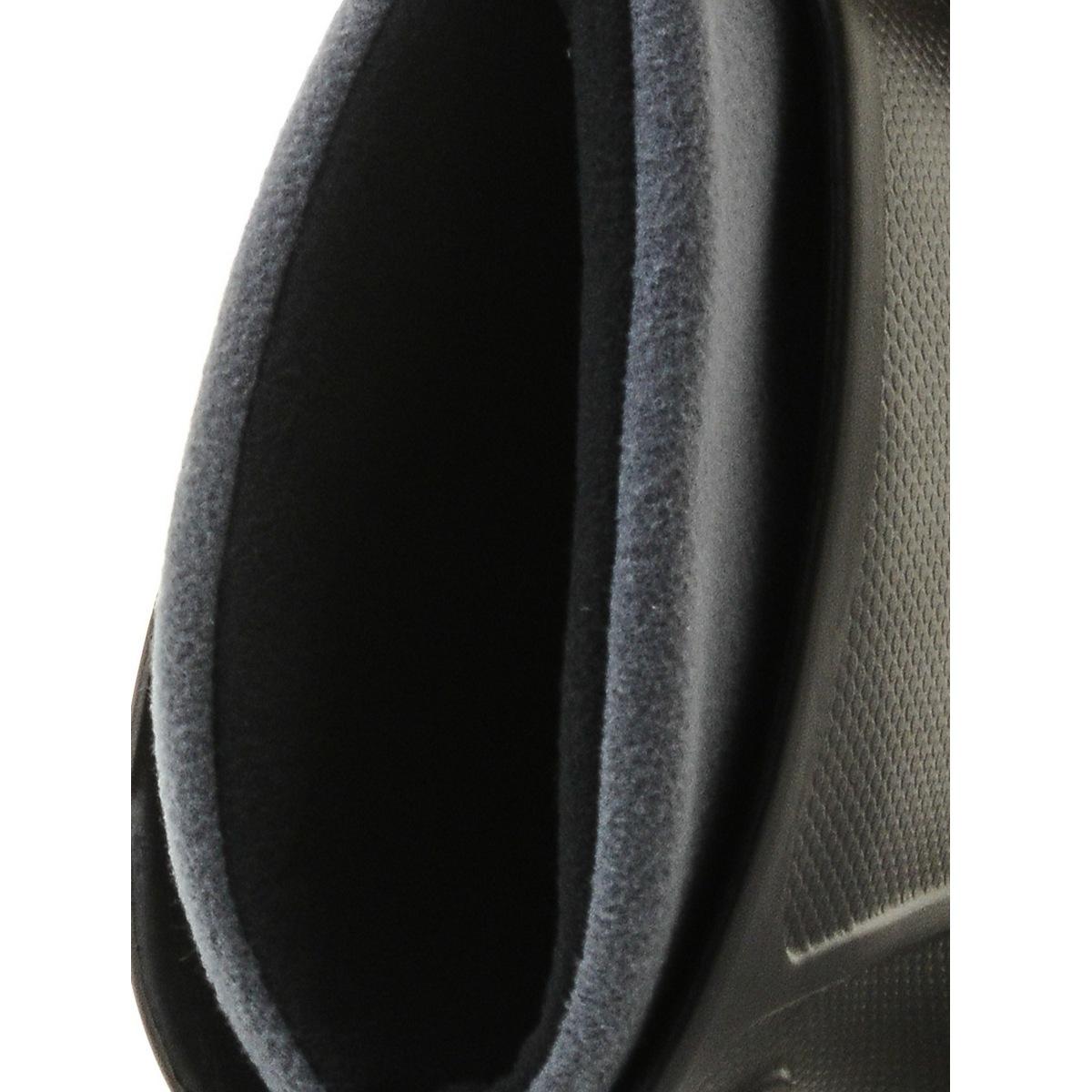 Женские утепленные ботинки из ЭВА