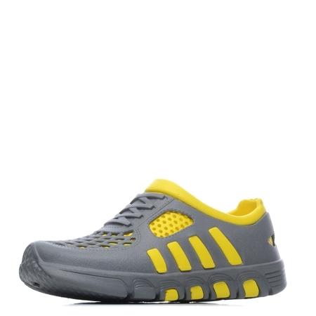 Женские коралловые кроссовки из ЭВА, цвет желтый