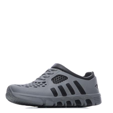 Женские коралловые кроссовки из ЭВА, цвет темно-серый