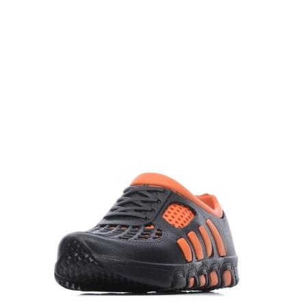 Женские коралловые кроссовки из ЭВА, цвет оранжевый