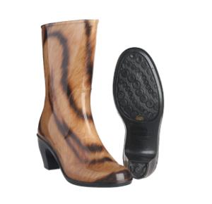 Женские сапоги «Венеция», цвет коричневый