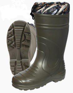 Мужская обувь «Хаски лайт» с чулком