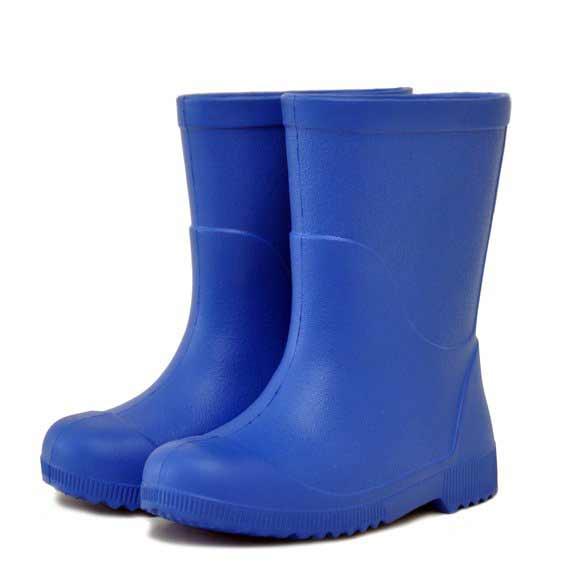 Детские сапоги из эва Nordman Jet, цвет синий