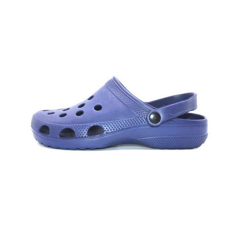 Мужские Сабо Крос, цвет фиолетовый